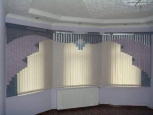 Вертикальні жалюзі купити в Києві та Одесі фото 3