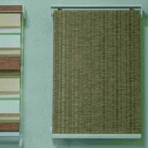 Пример работ Рулонные шторы 1