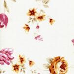 Матеріал для рулонних штор Болгарська троянда