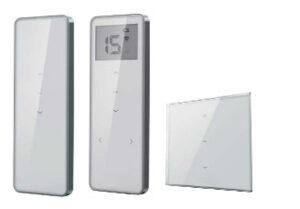 Радиопередатчики серии SMART - моторизация рулонных штор