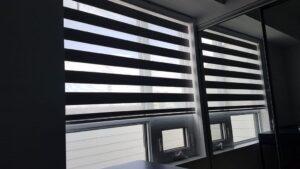 Рулонные шторы День-Ночь Венеция